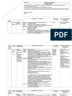 planif mat 4º año III unidad multiplicacion y division 2013