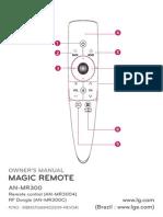 Lg Magic Remote Manual