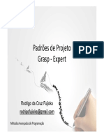 Aula 2 Padroes Grasp Expert.ppt[MododeCompatibilidade]