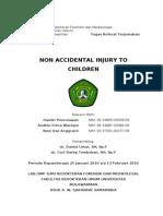 Referat Non Accidental Injury to Children