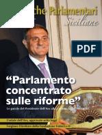 Cronache PARLAMENTARI SICILIANE 2013_15 e 16
