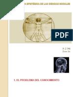 PresentacióN DE PERSPECTIVA EPISTÉMICA DE LAS CIENCIAS SOCIALES