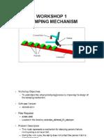 1 Stamping Mechanism
