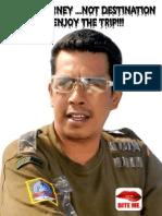Lawatan Lcf Chairman Ke Sabah Park