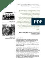Discurso Visual - El 68 en la gráfica política contemporánea