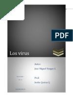 Josemv Los virus