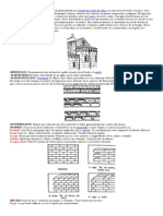 Diccionario Arquitectura Historia
