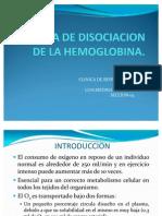 51435344 Curva de Disociacion de La Hemoglobina