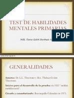 Hmp (Manual 1)