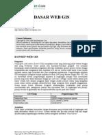 Charter Webgis