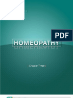 Homeopathy and Natural Healing