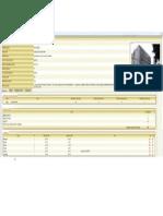 Concebir - Certificado de Parametros
