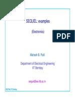 Sequel Examples