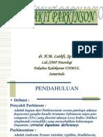 Penyakit Parkinson Fix!1
