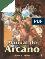 Tormenta RPG - Manual do Arcano - Taverna do Elfo e do Arcanios.pdf