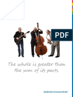 Brochure Guidewire InsuranceSuite