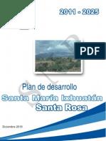 Caracterizacin Santa Maria Ixtahuacan
