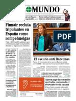 El Mundo 19 Septiembre 2013