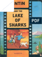 25e Tintin and the Lake of Sharks