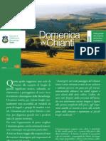 """Castelnuovo Berardenga 2009 - """"Domenica in Chianti"""""""