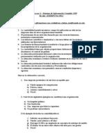 evluacion nro 1  2009