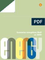 Escenarios Energeticos Shell 2050