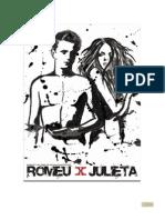 Romeu Julieta Roteiro