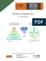 Bulletproof pdf becoming