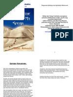 Hidup Dari Ujung Tombakku Biography Muhammad