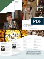 CatholicFaithEssentials 2013-2014 Brochure
