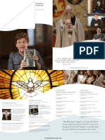 Catholic Faith Essentials 2013-2014 Brochure