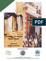 Kibera Ablution Project