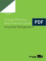 Best Practice Guide Refrigeration
