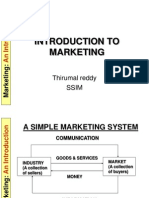 Introduction to Marketing 2