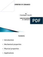 Ceramics Properties