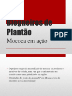 Blogueiros de Plantão