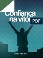 Livro eBook Confianca Na Vitoria
