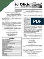 Diario Oficial (Monitor de Teatro) Lista