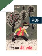 MATO LOVRAK-Prozor Do Vrta
