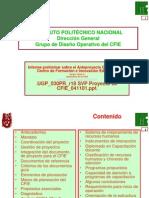 Ugp_030pr!_r18 Svp Proyecto de Cfie_041101