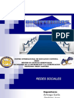 Expo Redes Sociales Definitiva