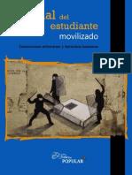 Manual de estudiante movilizado. 2a edición
