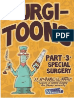 Surgitoons Part 3 Special Surgery