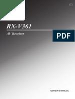 RX-V361_U-1