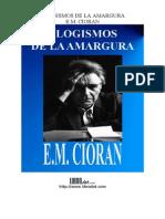 SILOGISMOS DE LA AMARGURA.doc