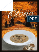 Cocina de Otono - Cocina Alternativa