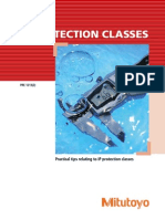 IP Protection Classes