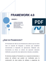 Grupo 1 Framework