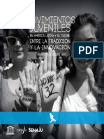 Movimientos juveniles en América Latina