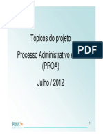 1.1 Processo Administrativo E-gov Power Point Ok